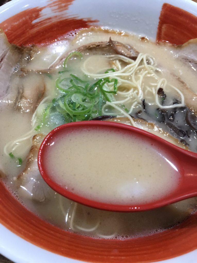 一鶴ラーメンスープ