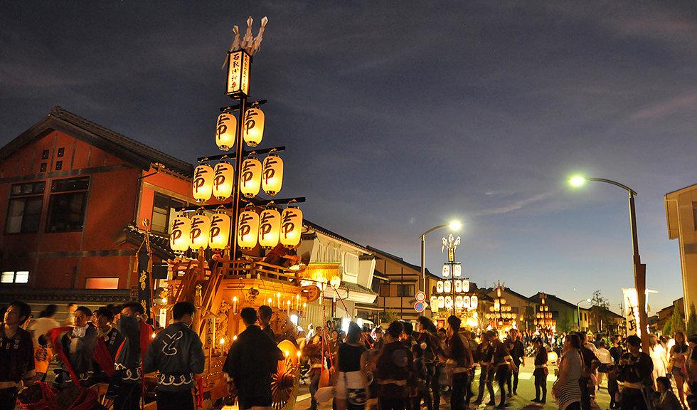 むぎカフェ石取祭