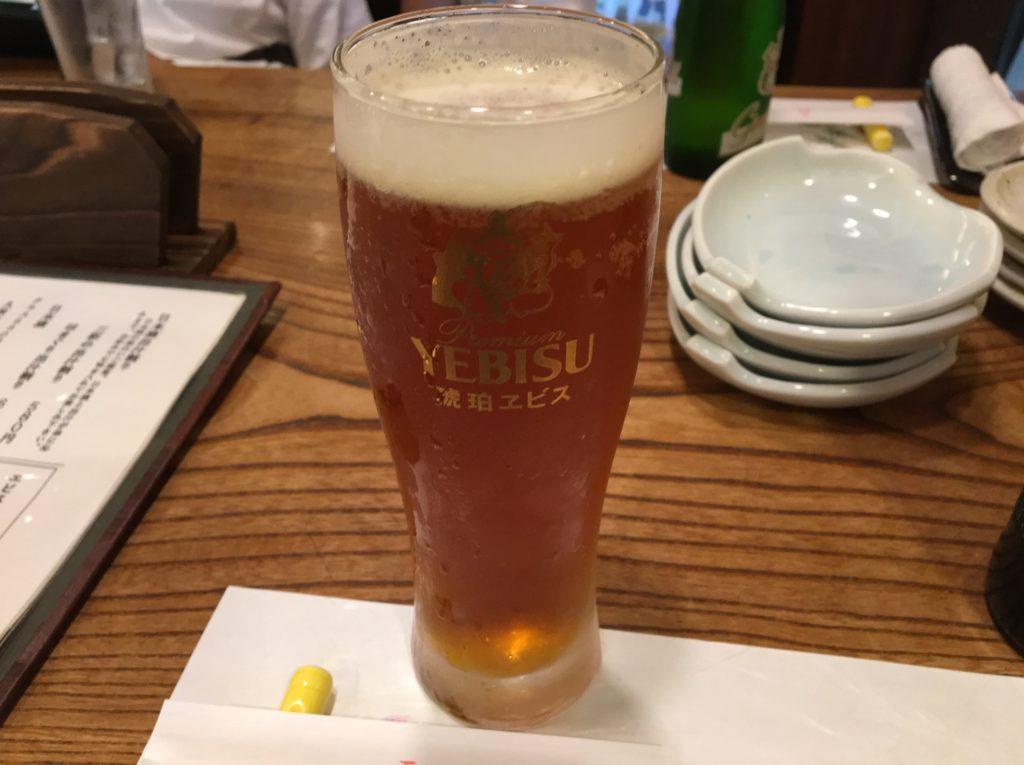 三彩ビール