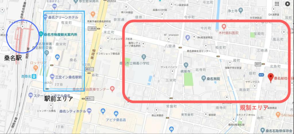 石取祭全体マップ