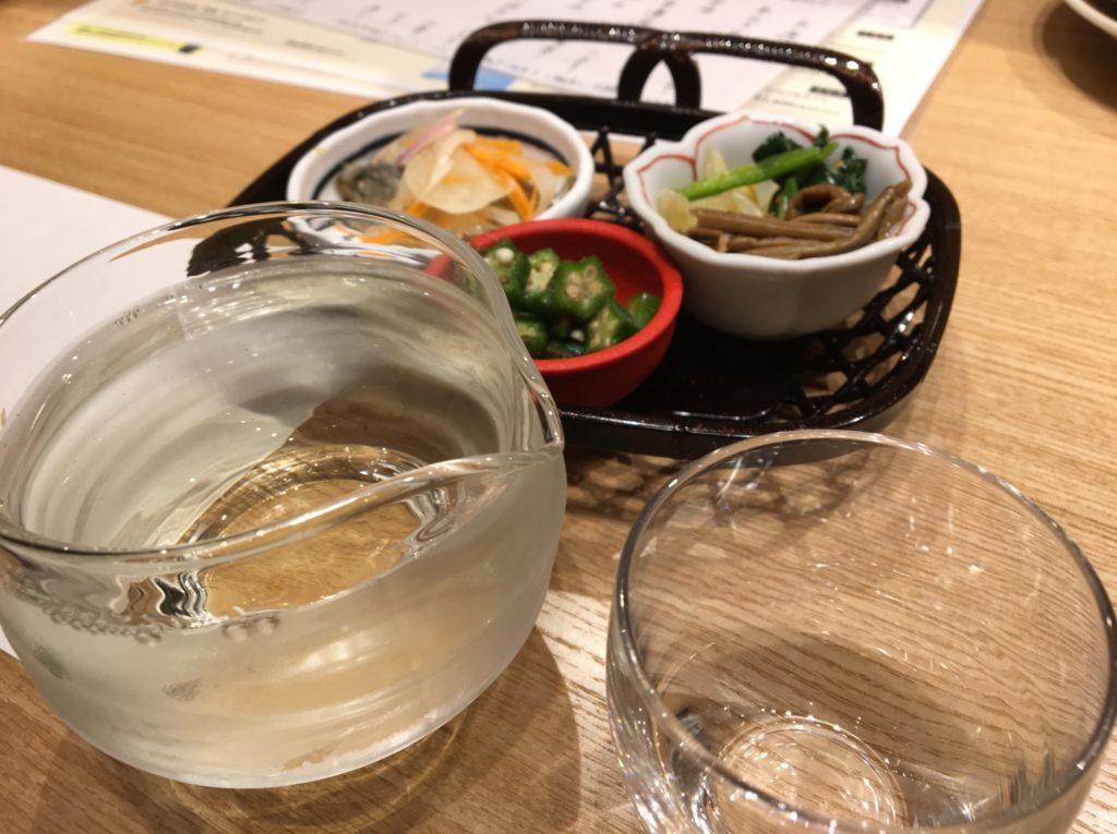 陽菜田日本酒