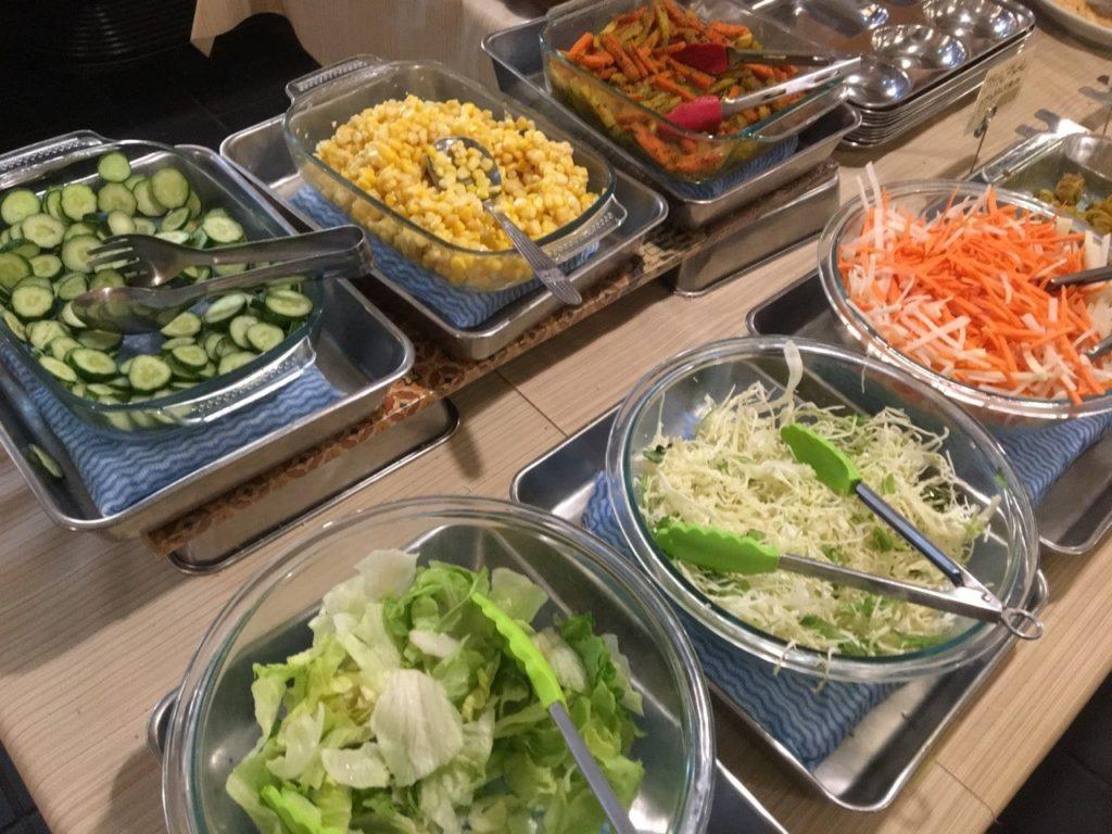 カトマンズ野菜