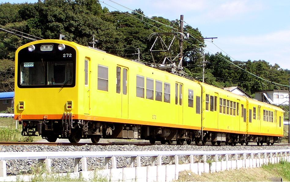 三岐鉄道画像