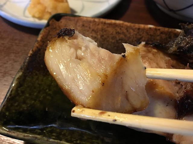 海老丸焼き魚