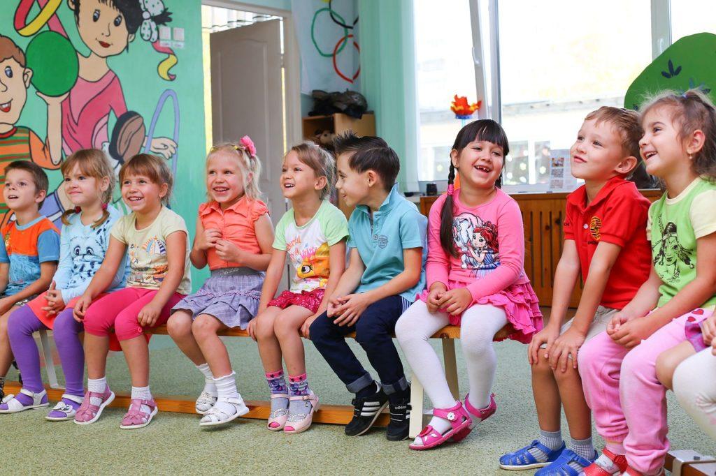 幼稚園無償化