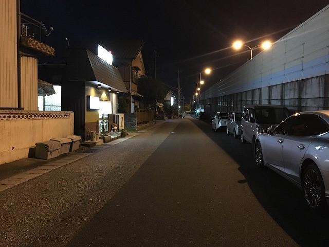 富久駐車場